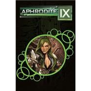 Aphrodite IX by Hawkins, Matt; Sejic, Stjepan, 9781632153685