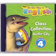 Cd Owe Gr4 Class Collection - Audio Pkg by Various, 9780757843686