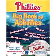 Philadelphia Phillies by Connery-Boyd, Peg; Waddell, Scott, 9781492633686
