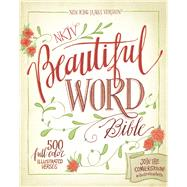 NKJV Beautiful Word Bible by Zondervan Publishing House, 9780310003687