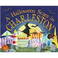 A Halloween Scare in Charleston by James, Eric; Le Ray, Marina, 9781492623687