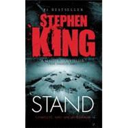 The Stand by King, Stephen, 9780307743688