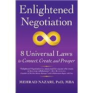 Enlightened Negotiation by Nazari, Mehrad, 9781590793688