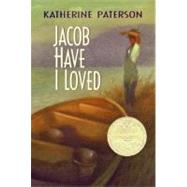 Jacob Have I Loved by Paterson, Katherine, 9780064403689