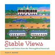 Stable Views by Mchale, Ellen E., 9781496803689