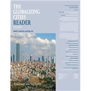 The Globalizing Cities Reader by Ren; Xuefei, 9781138923690