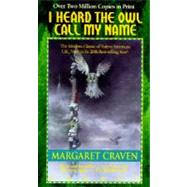 I Heard the Owl Call My Name by CRAVEN, MARGARET, 9780440343691