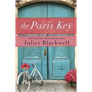 The Paris Key by Blackwell, Juliet, 9780451473691