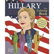 Hillary The Coloring Book by Ramon, Valentin, 9781612433691