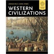 Western Civilizations by Cole, Joshua; Symes, Carol, 9780393123692