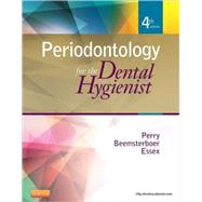 Periodontology for the Dental Hygienist (Book with Access Code) by Perry, Dorothy A., 9781455703692