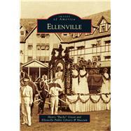 Ellenville by Green, Henry; Ellenville Public Library & Museum, 9781467123693