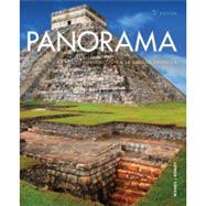 Panorama LL + Supersite Access by Blanco, Jose;Donly, Philip, 9781680043693