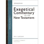 1 Corinthians by Gardner, Paul; Arnold, Clinton E., 9780310243694
