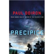 The Precipice A Novel by Doiron, Paul, 9781250063694