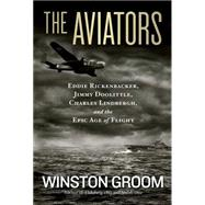 The Aviators by Groom, Winston, 9781426213694