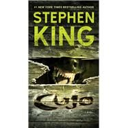 Cujo by King, Stephen, 9781501143694