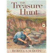 The Treasure Hunt by Martin, Rebecca, 9780736963695