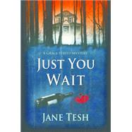 Just You Wait: A Grace Street Mystery by Tesh, Jane, 9781464203695