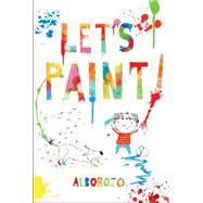 Let's Paint! 9781743313695N