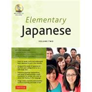 Elementary Japanese by Hasegawa, Yoko, Ph.D.; Kambara, Wakae (CON); Komatsu, Noriko (CON); Baker, Yasuko Konno (CON); Nonaka, Kayo (CON), 9784805313695