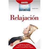 Relajación by Favre, Lucile, 9788499173696