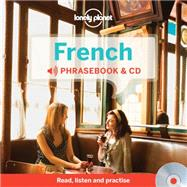 Lonely Planet French Phrasebook by Lonely Planet Publications, 9781743603697