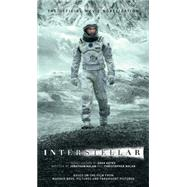 Interstellar: The Official Movie Novelization by KEYES, GREG, 9781783293698
