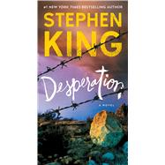 Desperation by King, Stephen, 9781501143700