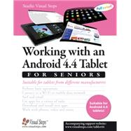 Working With an Android 4.4 Tablet for Seniors: Suitable for Tablets from Different Manufacturers