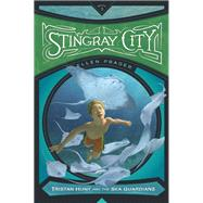 Stingray City by Prager, Ellen; Caparo, Antonio Javier, 9781938063701