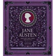 Jane Austen Her Life, Her Times, Her Novels by Todd, Janet, 9780233003702