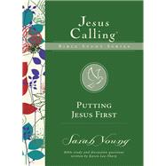 Putting Jesus First by Young, Sarah; Lee-Thorp, Karen (CON), 9780310083702