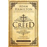 Creed Children's by Hamilton, Adam, 9781501813702