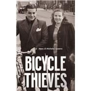 Bicycle Thieves Poems by Di Michele, Mary, 9781770413702