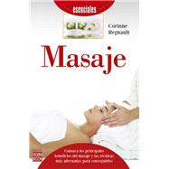 Masaje by Regnault, Corinne, 9788499173702