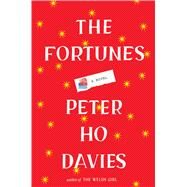 The Fortunes by Davies, Peter Ho, 9780544263703
