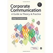 Corporate Communication by Cornelissen, Joep, 9781473953703