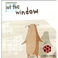 Out the Window by Young, Cybèle, 9781554983704