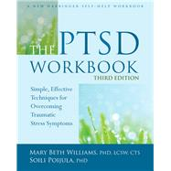 The PTSD by Williams, Mary Beth, Ph.D.; Poijula, Soili, Ph.D., 9781626253704