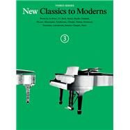 New Classics to Moderns by Hal Leonard Publishing Corporation, 9781783053704