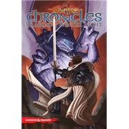 Dragonlance Chronicles 2: Dragons of Winter Night by Kurth, Steve; Dabb, Andrew, 9781631403705