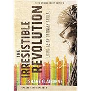 The Irresistible Revolution by Claiborne, Shane, 9780310343707