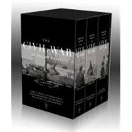 Civil War Box Set : With American Homer; Reflections on Shelby Foote and His Classic the Civil War; A Narrative by Foote, Shelby; Meacham, Jon, 9780679643708
