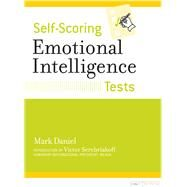 Self-Scoring Emotional Intelligence Tests by Daniel, Mark, 9780760723708