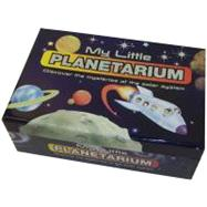 My Little Planetarium: Discover the Mysteries of the Solar System