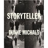 Storyteller: The Photographs of Duane Michals by Benedict-Jones, Linda; Ellenzweig, Allen (CON); Gubar, Marah (CON); Ryan, Adam (CON); Schuman, Aaron (CON), 9783791353708