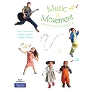 Music and Movement : A Way of Life for the Young Child by Edwards, Linda; Bayless, Kathleen M., deceased; Ramsey, Marjorie E., 9780136013709