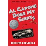 Al Capone Does My Shirts by Choldenko, Gennifer, 9780142403709