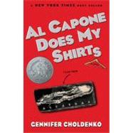 Al Capone Does My Shirts by Choldenko, Gennifer, 9780142403709